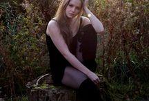 Myself / Hier findet ihr Bilder von mir, hauptsächlich von Bildertagen mit den Mondtöchtern