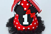 Party Minnie Mouse