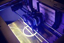3D Printers / 3D Printers