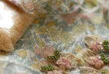Liberty love / Beautiful makes with liberty cotton lawn fabric