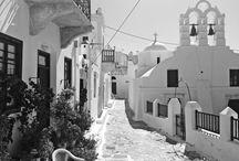 Islands / Amorgos