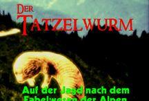 Coverbilder / Coverbilder zu Publikationen aus dem Twilight-Line Verlag