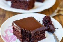 Sütemény / cookie