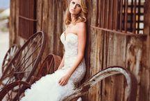 Wedding Dresses / St Pucchi wedding dresses