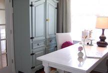 Decorating / Ideas for home decor