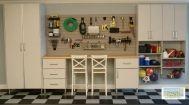 Garage / Let's get it organized