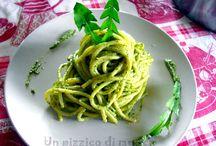 Ricette con le erbe spontanee