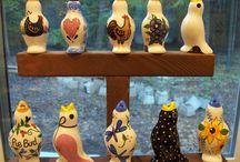 Pie Birds / by Ann Speck