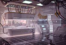 Seleccionados primera edición de Il·lustrafuturs / 15 propuestas seleccionadas para formar parte de la exposición: Experimento año 2100. ¿Qué nos espera en la Tierra del futuro?