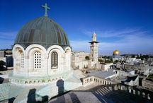 Places in Israel / great places to see in Israel