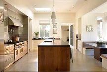 Kitchen / by Francisca Perez