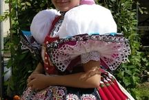 Czech folklor