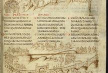 Karolingische schilderkunst