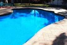 Cost To Install Brick Pavers in TampaBay / When getting brick paver installation quotes in Tampa Bay, you'll discover that the material is affordable and the labor is where the costs may vary. Visit us at www.PaverHouse.com to get a quote today!