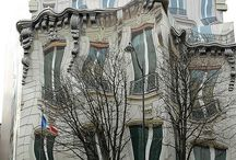Surreal Architecture