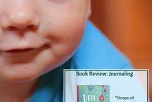 Journaling Book Reviews