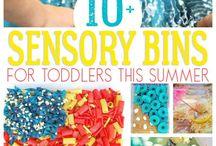 Toddler Tips & Fun