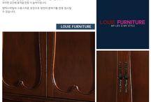 LOUIE - 2700 파인애플 series / 부산시 해운대구 썬프라자 B138호 루이가구 해운대점 / Tel. 051-747-6249 / louiegagu@naver.com