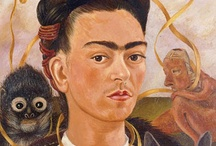 All things Frida