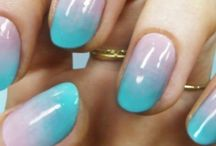 Nails / by Alison Romash