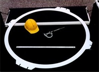 Water - Cut Gasket / Water -Cut Machines can cut everything from common rubbers and plastics to the hardest of steels.