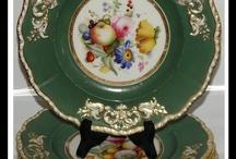 Porcelán - taniere