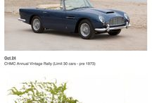 Carriage House Motor Cars Upcoming Events 2015 / Carriage House Motor Cars Upcoming Events 2015