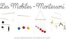 Montessori, etc...