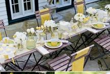 lemon tea party