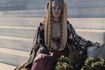 Tradition / Greek traditional customs