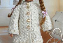 вязание куклам