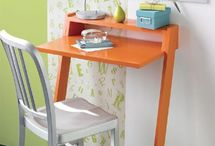 Corner Office with a View / For my someday office space / by Keri Gentry Welch