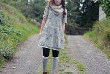 Style Inspiration / threads aplenty  / by Jewel Davis