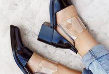 topuklu günlük ayakkabı