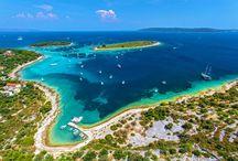 Pop-Up Flotilla Sailing Holidays / One Week Dalmatian Islands Pop-Up Flotilla