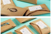 PACKAGING: stunning seafood