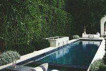 """Home Exterior """"Pools"""""""