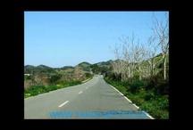 Videos Menorca / Menorca, España. Alquiler de motos Tandil motos- www.tandilmotos.es