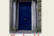 Front Door Update / by Julie Stewart
