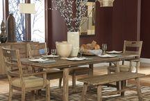 4. Kjøkkenbord