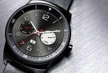 Get Smart with Smart Watch