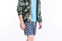 SHOP THE LOOK MEN / Our trends