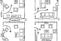 salon tasarımı örnekleri