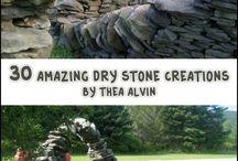 Concrete & Stone Creations