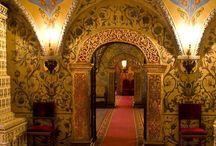 Кремль. Палаты