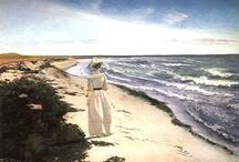 Peder Severin Krøyer - Danish Artist