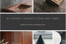 Inspirational Mood Boards for the Home / Mood boards to inspire your new home
