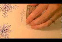 Interactive Stamps by Judith & Heather
