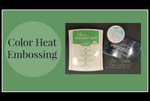Heat Embossing
