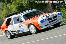 Rally Historic and Legend Cars / Rally cars that have made the history of this motor sport. Rally Storici @GTClassic